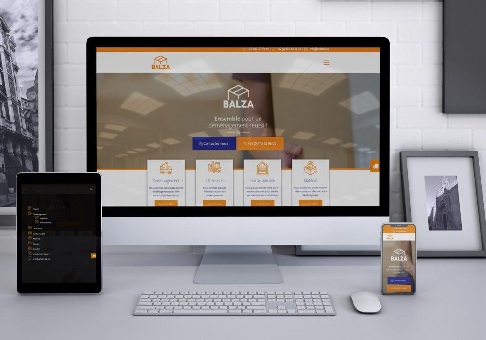 site-web-balza
