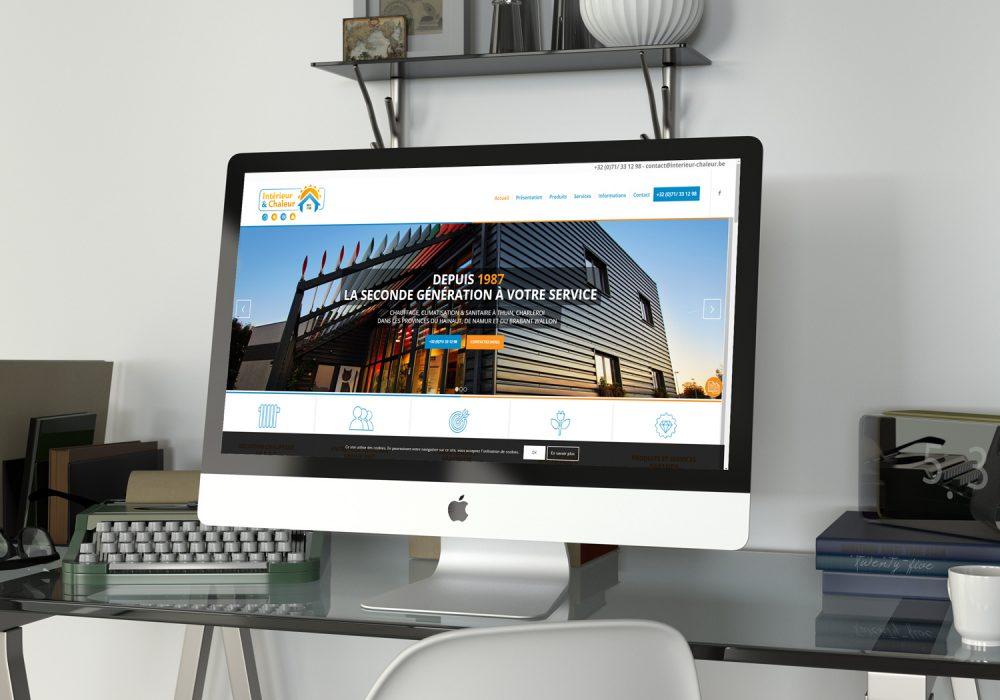 site-web-interieuretchaleur