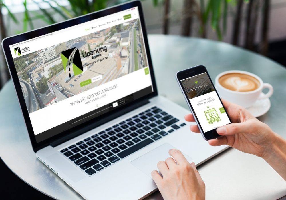 site-web-uparking